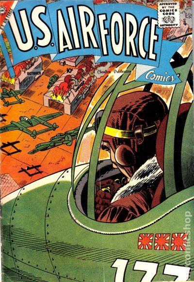 1958 in comics
