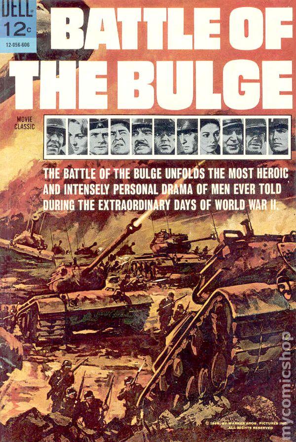 Books | Battle of the Bulge Association