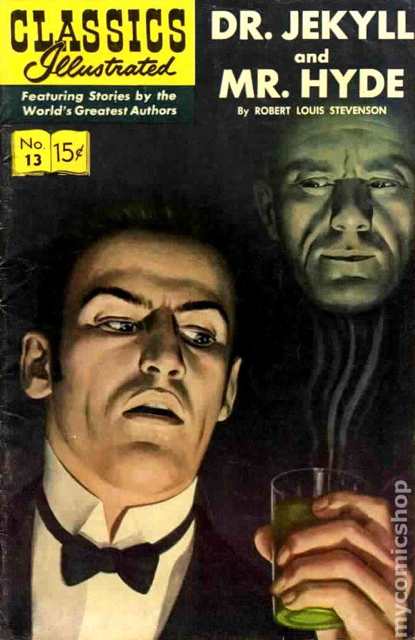 dr jekyll y mr hyde pdf