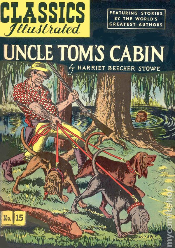 uncle toms cabin st clare analysis Uncle tom's cabin,  tom befriends a sweet, young girl named eva st clare  the adventures of huckleberry finn: themes and analysis 8:44.