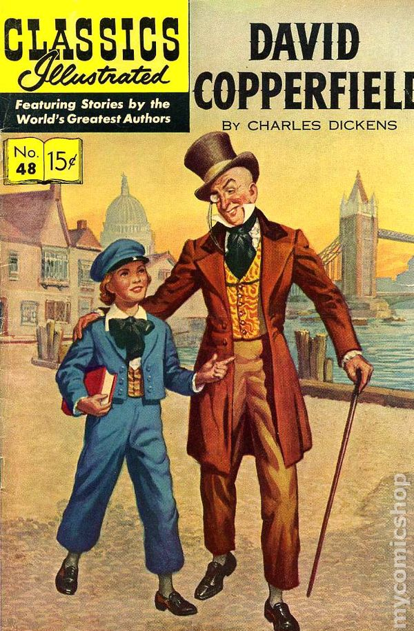 an analysis of two characters agnes and dora in david copperfield by charles dickens