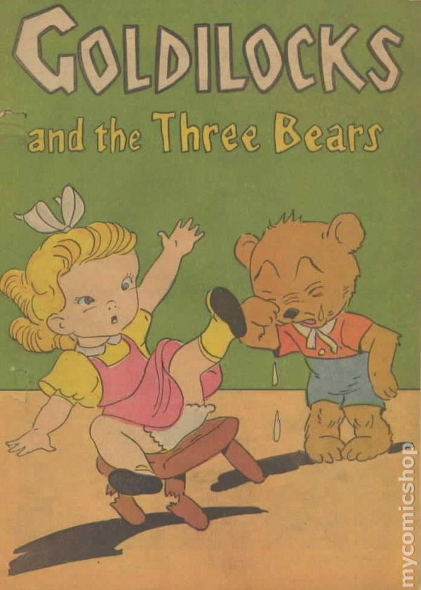 a summary of goldilocks and the three bears a story by robert southey The story of the three bears once upon a time there were three bears, who lived together in a house of their own, in a wood one of them was a little wee bear, and one was a middle-sized bear, and the other was a great big bear.