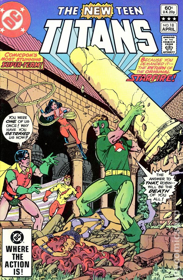 [Debate] ¿Qué comics salieron en el mes que naciste? 861883