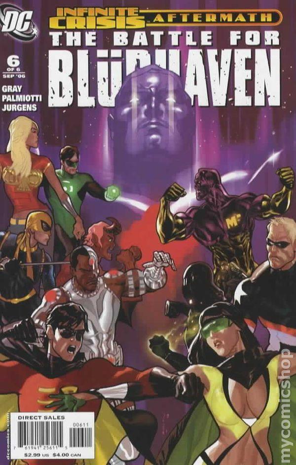 2015 DC VERTIGO LUCIFER #4A NM Rebirth Sandman Swamp Thing Flash Batman