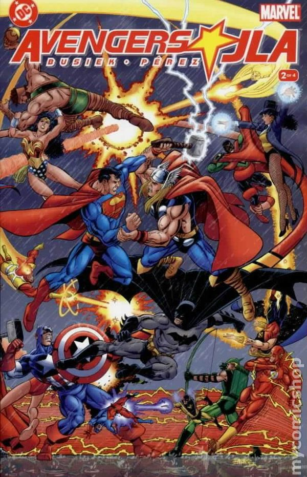 Avengers earth mightiest heroes intro latino dating 1