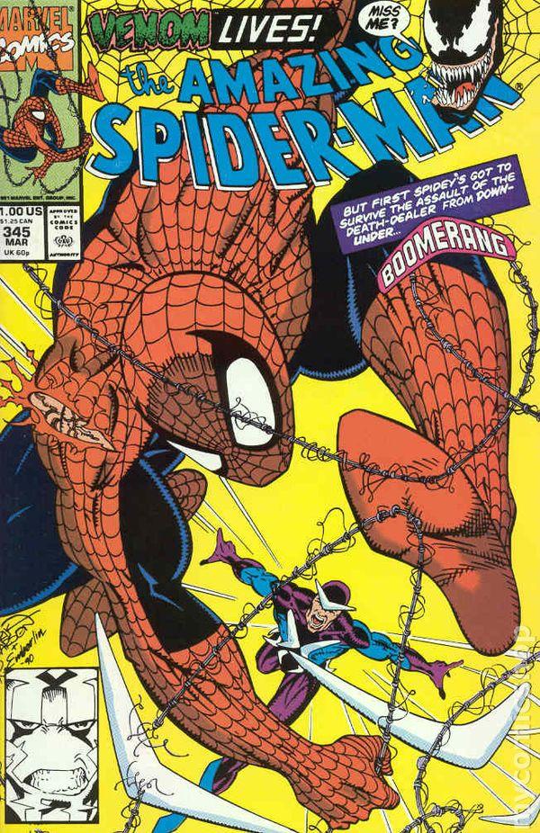 amazing spider man comic book pdf