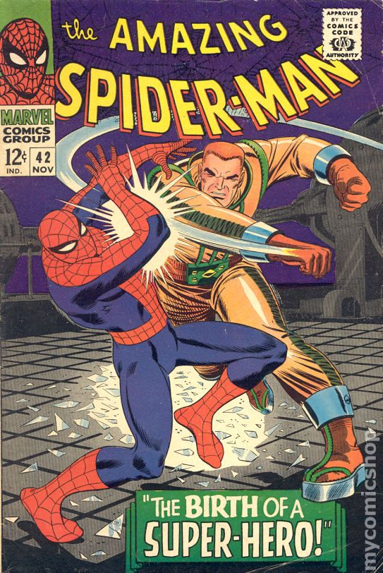 THE AMAZING SPIDER MAN COMIC EBOOK DOWNLOAD