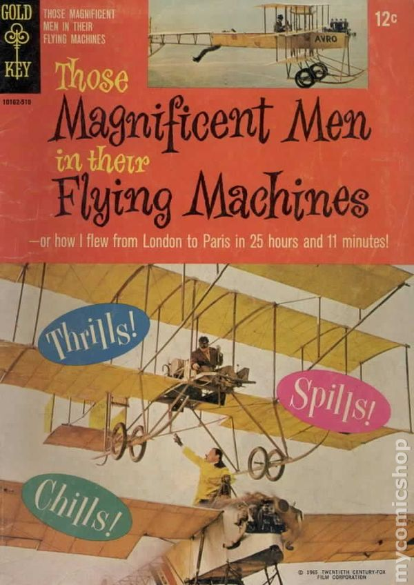 The Book of the Machines (continued)