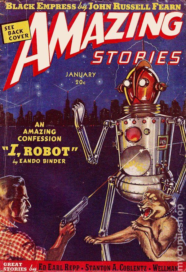 Amazing Stories Volume 21 Number 06: Amazing Stories (1926 Pulp) Comic Books 1939