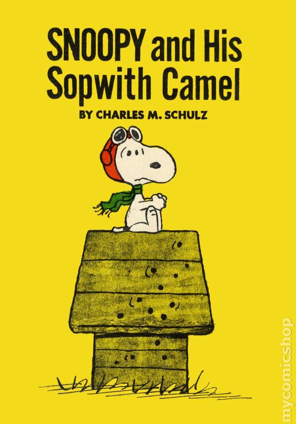 Sopwith Camel .049 905219