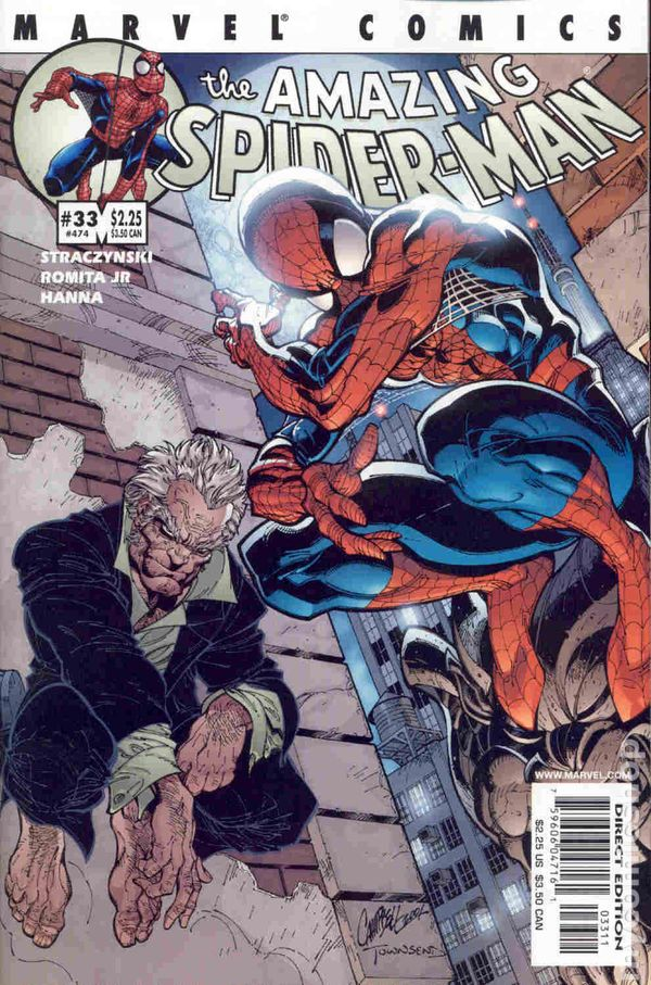 Image result for amazing spiderman 33