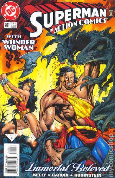 Detective Comics #761 FN 2001 Stock Image