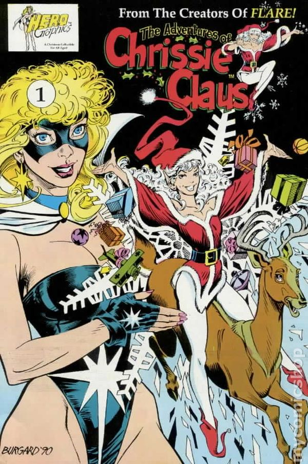 #2. FCBD '11 Signing: Comic Asylum
