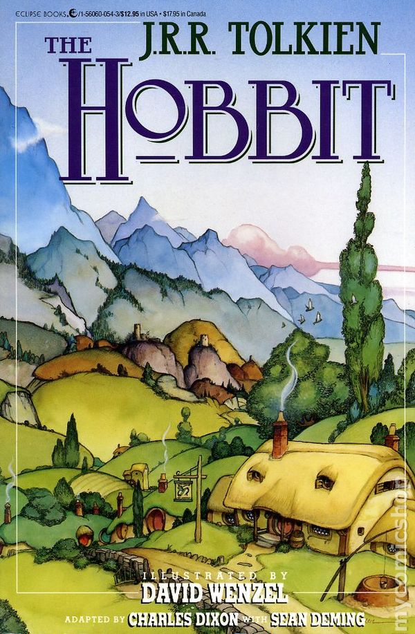 the qualities and values of a great hero in the hobbit a novel by jrr tolkien They are based on the 1937 novel the hobbit by j r r tolkien,  ryan is a great young  they also criticised the picture quality as hyper-real.