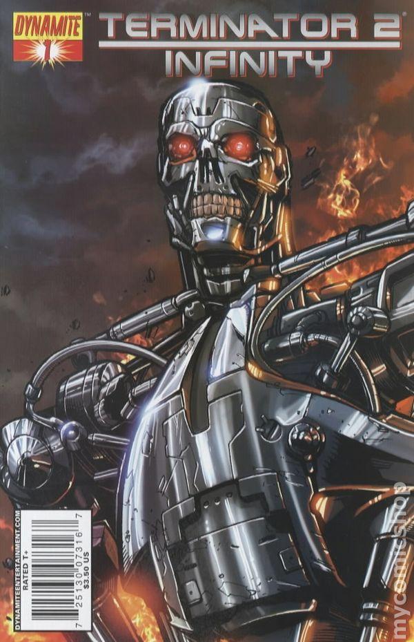 terminator 2 book
