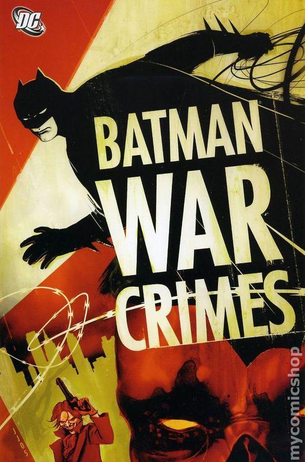 BATMAN #643 NEAR MINT 2005 DC COMICS WAR CRIMES
