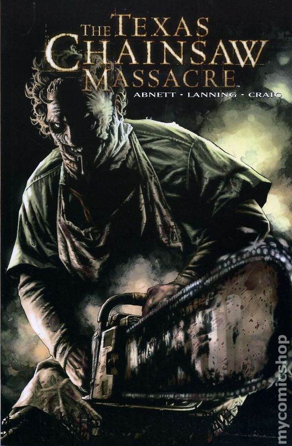 The REAL Story Behind THE TEXAS CHAINSAW MASSACRE: The Notorious ...
