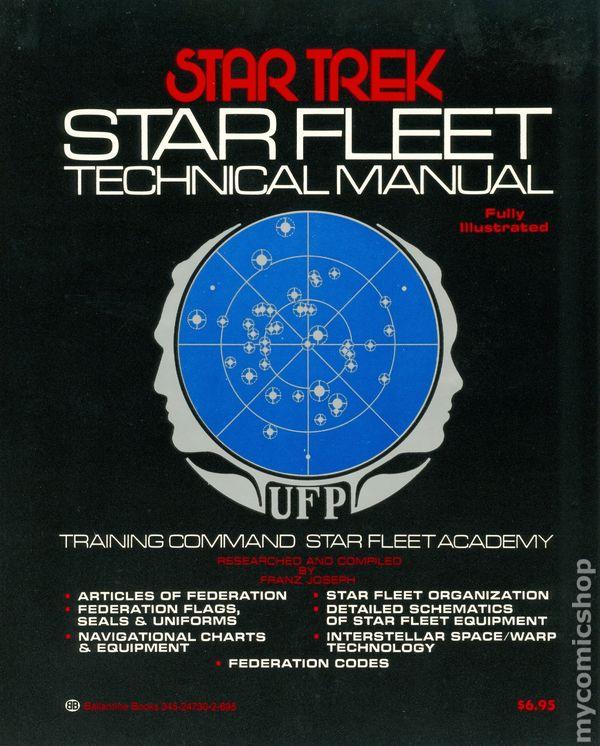 Star trek star fleet technical manual wikipedia.