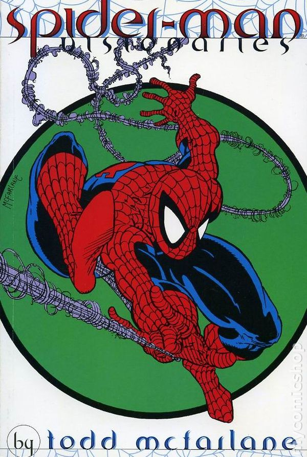 psyc 305 todd mcfarlane Directed by kenton vaughan with todd mcfarlane, jim salicrup a film about  the life and career of the famed canadian comic book talent.