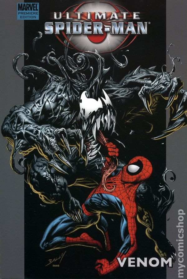 Venom (comics) - Wikipedia