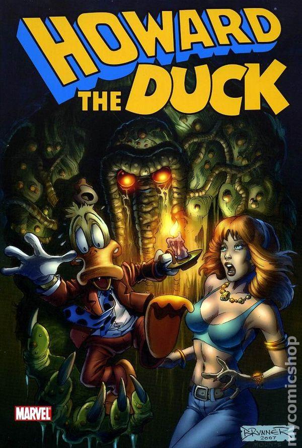 marvel comics 2008