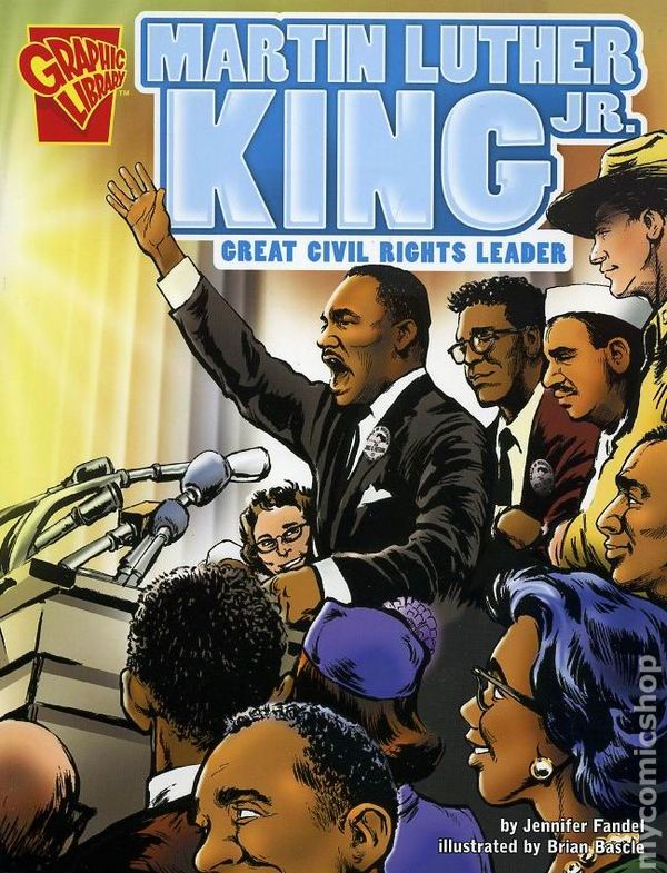 the life of the charismatic leader martin luther king jr Dr martin luther king jr day is an official holiday which has been celebrated on the the mlk day of service is a way to transform dr martin luther king, jr's life and his charismatic leadership inspired men and women, young and.