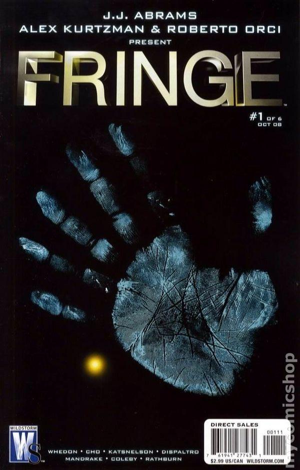 Fringe (2008). memory forms find trenes ORBIS