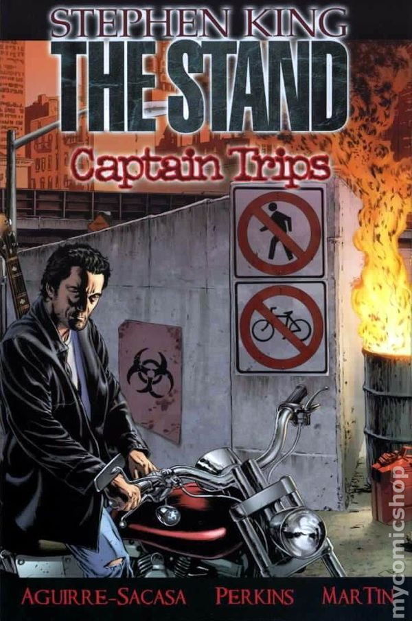 STEPHEN KING COMICS EPUB DOWNLOAD