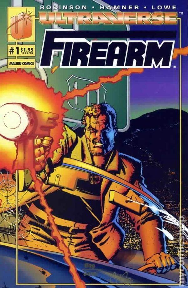 Comic books in u0027Dynamic Forces Signedu0027