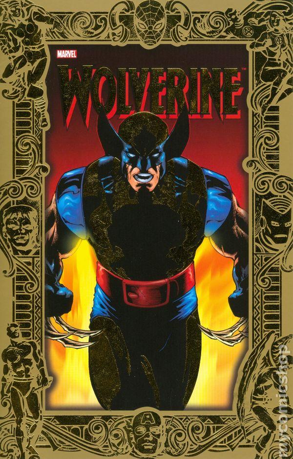 Marvel Legends Icons Series Art Prints 2002 Comic Books
