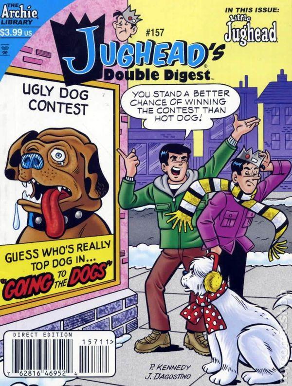 Jughead S Double Digest 1989 Comic Books