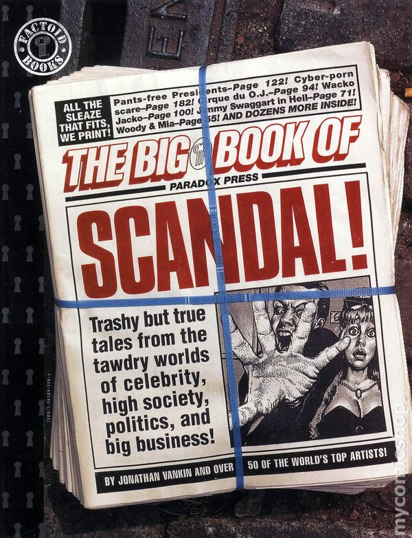the big book of the unexplained allegedly true tales of paranormal phenomena factoid books