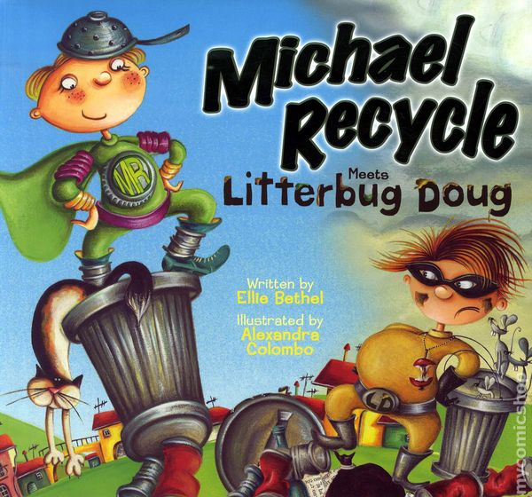 michael recycle meets litterbug doug online [pdf] michael recycle meets litterbug dougpdf susan may warren - rescue me / #awordfromjojo #cleanromance widow of gettysburg, heroines behind the lines series.