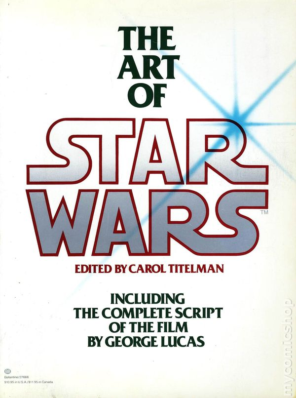 star wars book list pdf