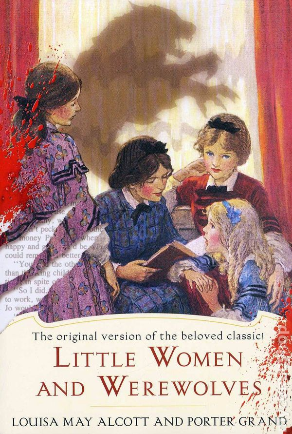 alcotts main agenda in little women english literature essay Students read a passage in louisa may alcott's celebrated book, little women questions about a passage in louisa may alcott's, little literature main.