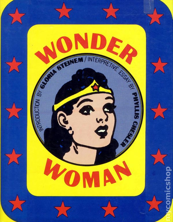 how did the character wonder woman influence gloria steinem The character languished in this state for years, until the seventies hit and she was rescued by gloria steinem, who placed her on the cover of the first issue of ms, a hugely influential feminist publication this bold move reinstated wonder woman's original role as a symbol of empowerment, and her role in the comics quickly followed.