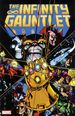 Infinity Gauntlet TPB (2011 Marvel) 3rd Edition 1-REP