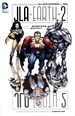 JLA: Earth 2 GN (2014 DC) New Edition 1-1ST ON SALE!