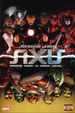 Avengers and X-Men: Axis HC (2015 Marvel) 1-1ST