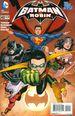 Batman and Robin #40A