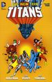 New Teen Titans TPB (DC) By Marv Wolfman and George Perez 2-1ST