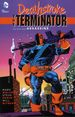 Deathstroke the Terminator TPB (2015 DC) 1-1ST Assassins!