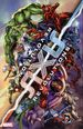 Axis: Revolutions TPB (2015 Marvel) 1-1ST