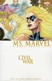 Civil War: Ms. Marvel TPB (2015 Marvel) 2nd Edition 1-1ST
