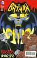 Batman '66 (DC) #23A