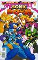 Sonic Boom #9A