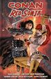 Conan/Red Sonja HC (2015 Dark Horse) 1-1ST