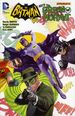 Batman '66 Meets Green Hornet TPB (2015 DC/Dynamite) 1-1ST
