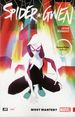 Spider-Gwen TPB (2015 Marvel) 1-1ST Vol. 0 Most Wanted!