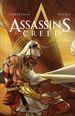 Assassin's Creed HC (Titan Books) 6-1ST Leila!